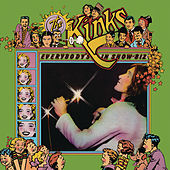 Long Tall Shorty (Live) von The Kinks