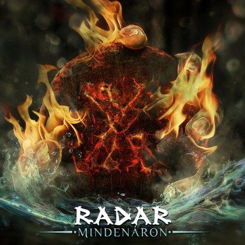 Mindenáron by Radar