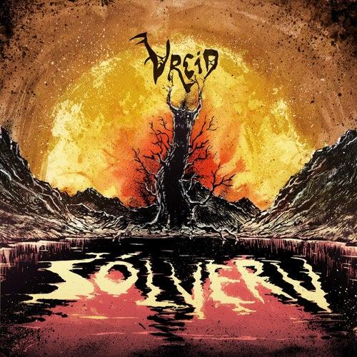 Sólverv by Vreid (2)