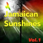 Jamaican Sunshines, Vol.1 von Various Artists