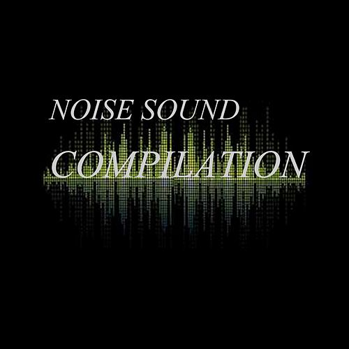 Noise Sound Compilation by The Future