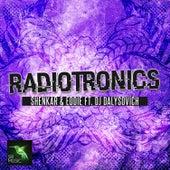 Radiotronics by Eddie