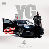Just Re'd Up 2 (Deluxe Edition) by Y.G.