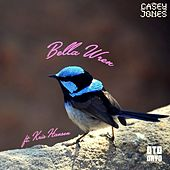 Bella Wren by Casey Jones