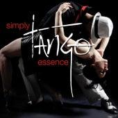 Simply Tango Essence by Carlos Gardel