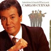 Éxitos de Tríos de la Época de Oro by Carlos Cuevas
