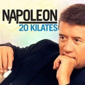 20 Kilates by José María Napoleón