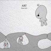 Planet Zer0 by ART