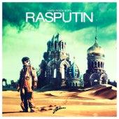 Rasputin by Hard Rock Sofa