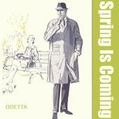 Spring Is Coming von Odetta