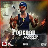 Warrior - Single de Popcaan