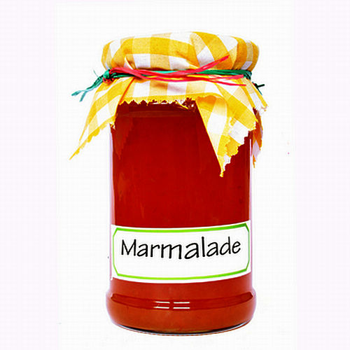 The Music by Marmalade