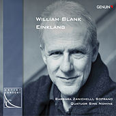 William Blank: Einklang by Various Artists