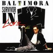 Survivor in Love by Baltimora