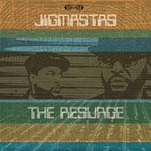 The Resurge by Jigmastas