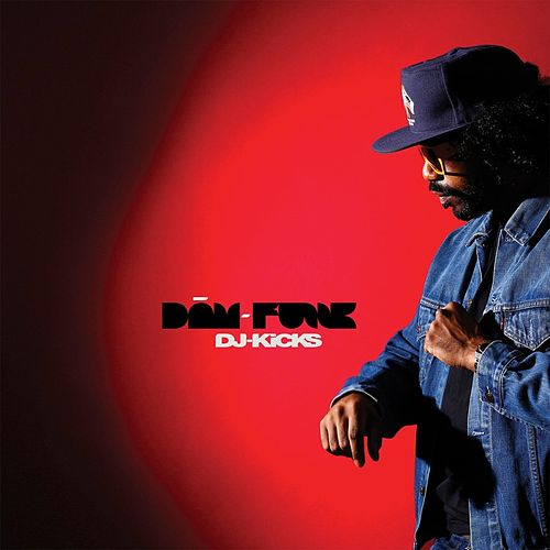 Believer by Dam-Funk