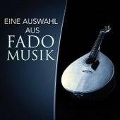 Eine Auswahl aus Fado-Musik by Celeste Rodrigues