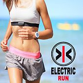 Electric Run (140 Bpm) & DJ Mix (The Best Musis for Jogging & Running) by Various Artists