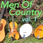 Men Of Country, vol. 1 von Various Artists
