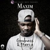 Goodness & Mercy by Maxim (1)