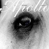 Apollo - Past, Present, Future von Various Artists