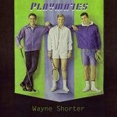 Playmates von Wayne Shorter