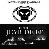 Joyride EP by Detboi