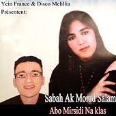 Abo Mirsidi Na Klas by Sabah