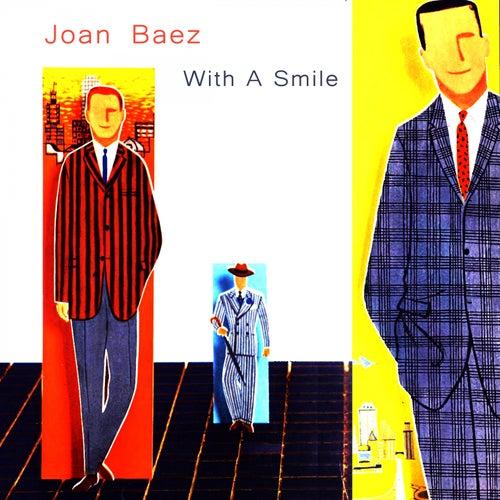 With a Smile von Joan Baez