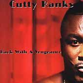 Back With A Vengeance by Cutty Ranks