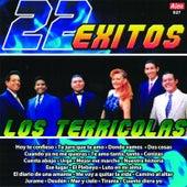 Los Terricolas 22 exitos by Los Terricolas