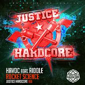 Rocket Science (feat. Riddle) by Havoc
