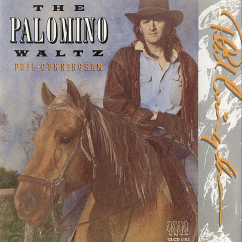 The Palomino Waltz by Phil Cunningham