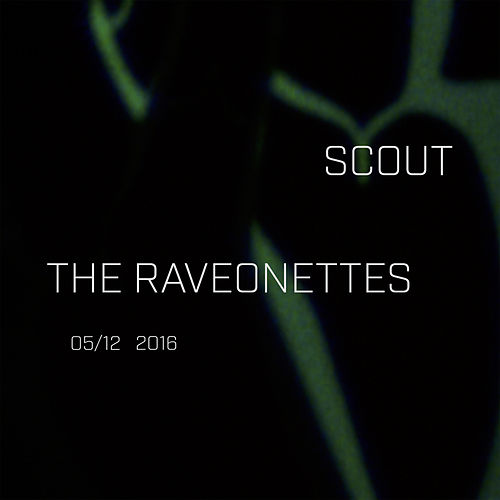 Scout by The Raveonettes