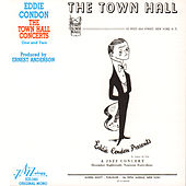 The Town Hall Concerts One and Two by Various Artists