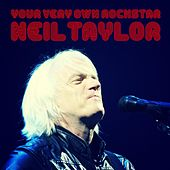 Your Very Own Rockstar by Neil Taylor
