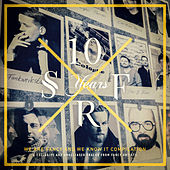 10 Years Superfancy Recordings - We Are Fancy and We Know It! Compilation by Various Artists
