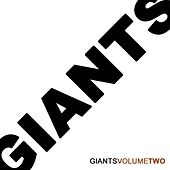 Giants, Vol. 2 by Various Artists