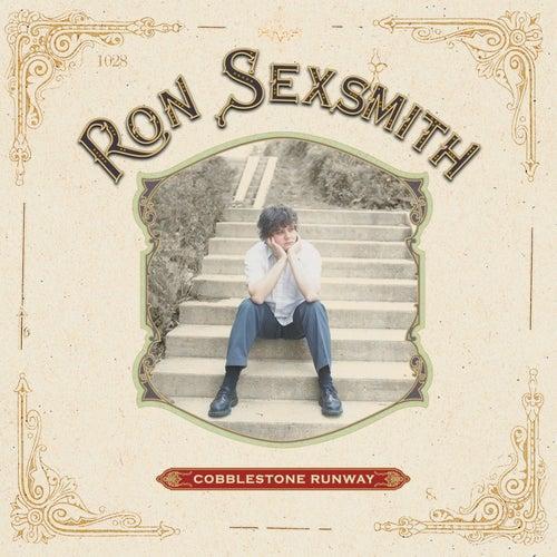 Cobblestone Runaway by Ron Sexsmith