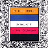 In This Issue von Mantovani & His Orchestra