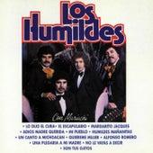 Los Humildes Con Mariachi by Los Humildes