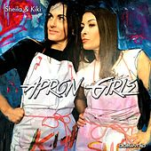 Apron Girls by Sheila