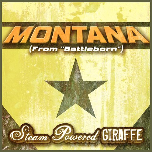 Montana (From