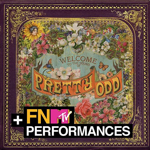 Pretty. Odd. (MTV Bonus Version) by Panic! at the Disco