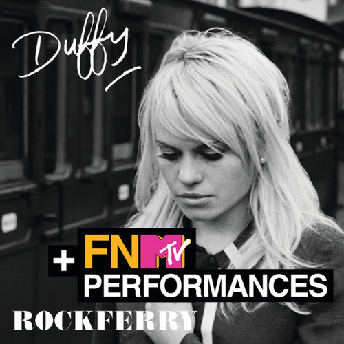 Rockferry by Duffy