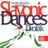 Dvořák: Slavonic Dances by Renata Ardašev