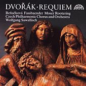 Dvořák: Requiem, Op. 89 by Various Artists