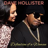 Definition Of A Woman von Dave Hollister