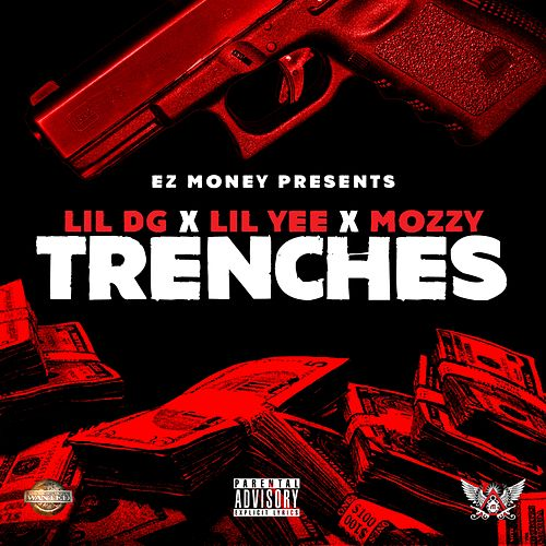 Trenches - Single by Mozzy