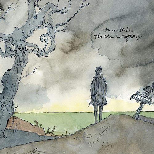 The Colour In Anything by James Blake